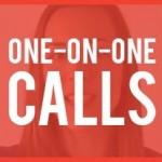 1on1 Calls