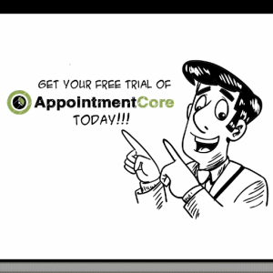Free Trial for AppointmentCore